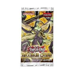 Yugioh Maximum Crisis Booster Pack