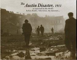 The Austin Disaster, 1911 HC