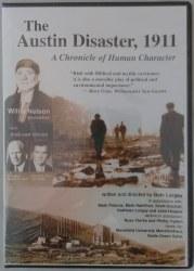 The Austin Disaster, 1911 DVD