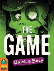The Game: Quick & Easy