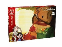 The Little Prince and The Fox 100pc Puzzle