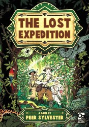 The Lost Expedition