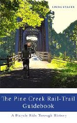 The Pine Creek Rail-Trail Guidebook