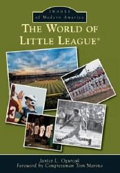 World of Little League