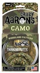 "Thinking Putty: 4"" Camo"
