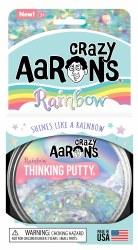 "Thinking Putty: 4"" Rainbow"