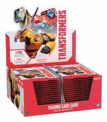 Transformers TCG Booster Box