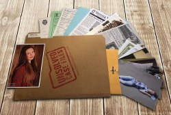 Unsolved Case Files: Jamie Banks