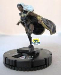 Heroclix Uncanny X-Men 003 Storm
