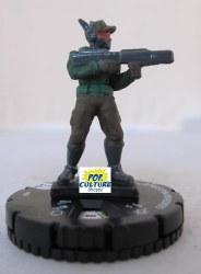 Heroclix Uncanny X-Men 007 Genoshan Magistrate