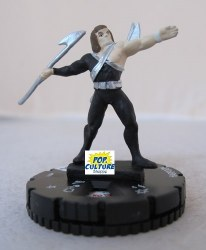 Heroclix Uncanny X-Men 011 Harpoon
