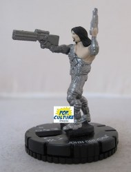 Heroclix Uncanny X-Men 017 John Greycrow