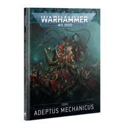 Warhammer 40,000 9th Edition Codex: Adeptus Mechanicus