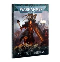 Warhammer 40,000 9th Edition Codex: Adepta Sororitas