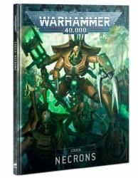Warhammer 40,000 9th Edition Codex: Necrons