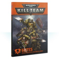 Warhammer 40,000 Kill Team Elites