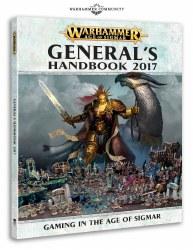 Warhammer Age of Sigmar: General's Handbook 2017