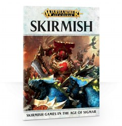 Warhammer Age of Sigmar: Skirmish Paperback