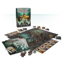 Warhammer Underworlds: Shadespire Core Set