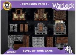 Warlock Tiles: Expansion Pack 1