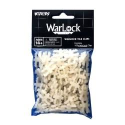 Warlock Tiles: Tile Clips 100ct