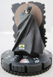 Heroclix World's Finest 003 Batman