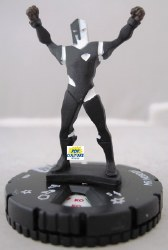 Heroclix World's Finest 006 Mr. Nobody