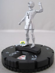 Heroclix World's Finest 010 Tin