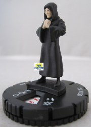 Heroclix World's Finest 012 Occultist