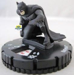 Heroclix World's Finest 018 Batman