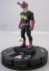 Heroclix World's Finest 020 Mento