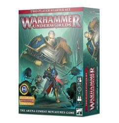 Warhammer Underworlds 2-Players Starter Set