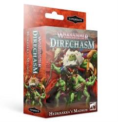 Warhammer Underworlds: Direchasm - Hedrakka's Madmob