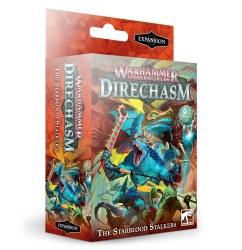 Warhammer Underworlds: Direchasm - The Starblood Stalkers