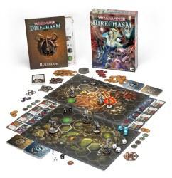 Warhammer Underworlds: Direchasm Core Set