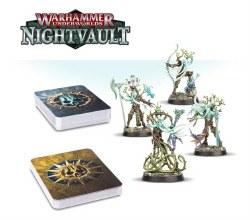 Warhammer Underworlds: Nightvault - Ylthari's Guardians