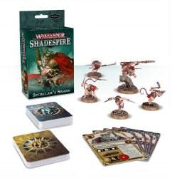 Warhammer: Underworlds Shadespire - Spiteclaw's Swarm