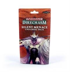 Warhammer Underworlds: Universal Deck - Silent Menace