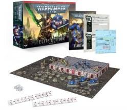 Warhammer 40,000: 9th Edition Elite Starter Set