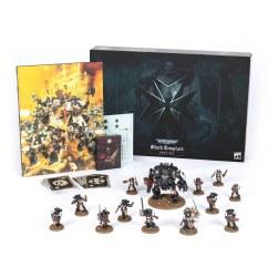 Warhammer 40,000 Black Templars Army Set