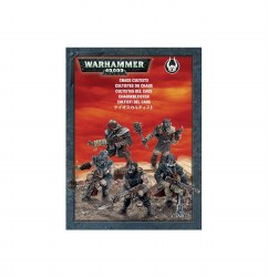Warhammer 40,000: Chaos Cultists