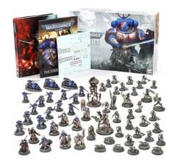 Warhammer 40,000 Indomitus Box Set