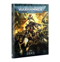 Warhammer 40,000 9th Edition Codex: Orks