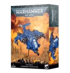 Warhammer 40,000: Space Marine Stormhawk Interceptor