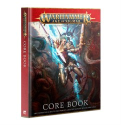 Warhammer Age of Sigmar: 3rd Edition Core Rulebook