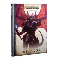 Warhammer Age of Sigmar: Broken Realms - Be'Lakor