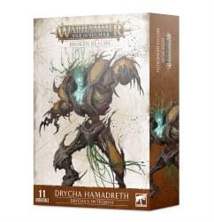 Warhammer Age of Sigmar: Broken Realms - Drycha's Spitegrove