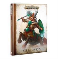 Warhammer Age of Sigmar: Broken Realms - Kragnos
