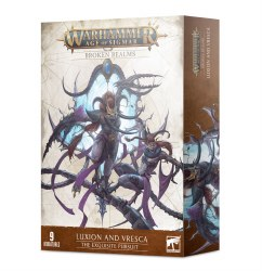 Warhammer Age of Sigmar: Broken Realms - The Exquisite Pursuit