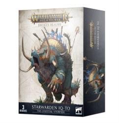 Warhammer Age of Sigmar: Broken Realms - The Celestial Stampede